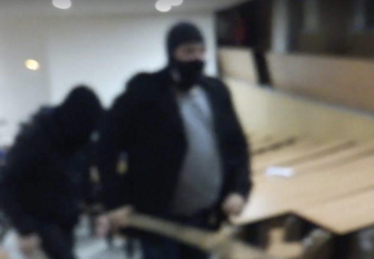 Étudiants d'extrême-gauche expulsés à Montpellier : l'arroseur arrosé ?