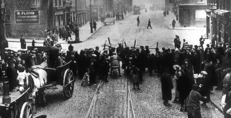 Écosse, Irlande, Bretagne : le réveil des Celtes au 20e siècle