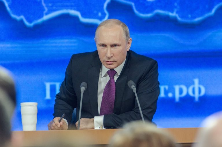Russie. Vladimir Poutine veut une alternative russe à Wikipedia