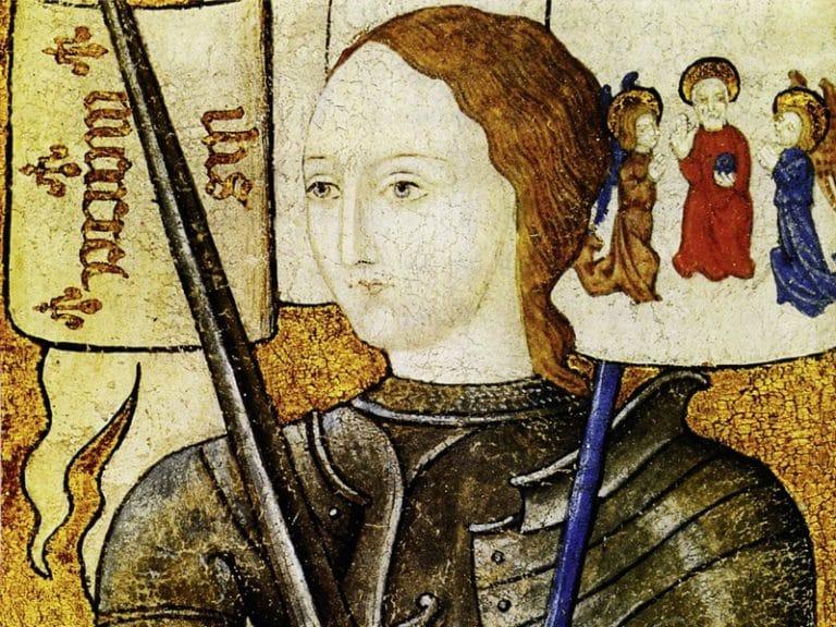 Renaud Camus sur la Jeanne d'Arc métissée : « Un piège diabolique »