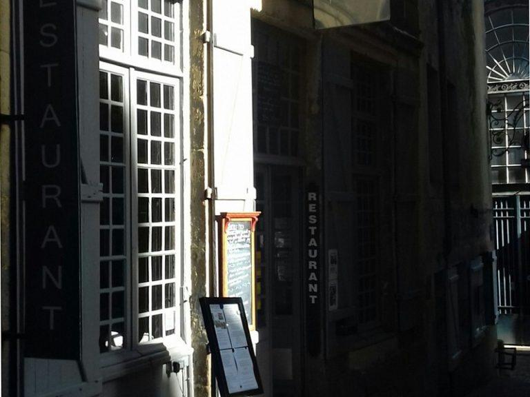 Saint-Malo. L'Absinthe confirme son rang de grande table