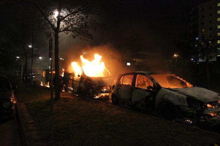 Suède. Un rappeur prédit «une guerre civile dans les rues de Stockholm»