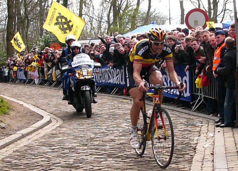 Cyclisme. Tour des Flandres, Paris-Roubaix… place aux grandes classiques