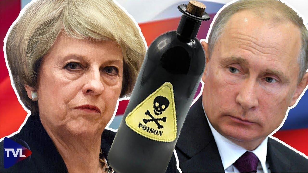 May - Poutine, l'affaire du poison avec Alain Corvez et Alain Juillet (ex-DGSE)