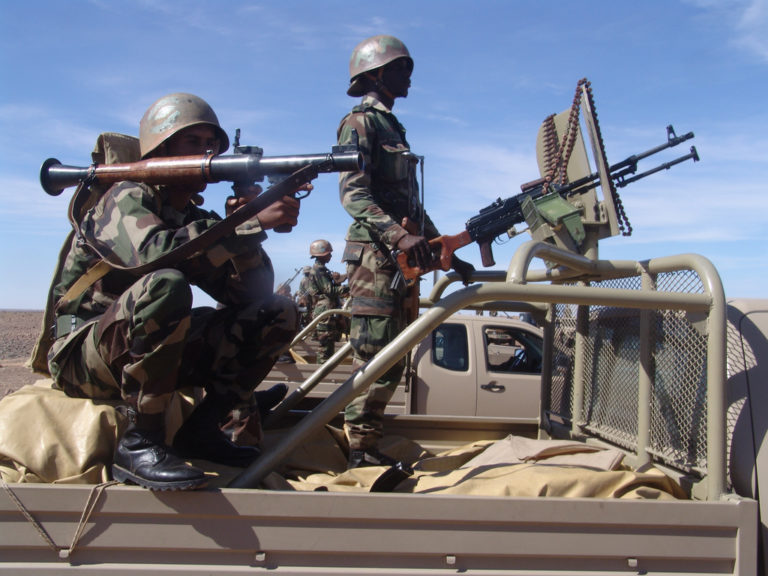Mali : la guerre est-elle perdue ?