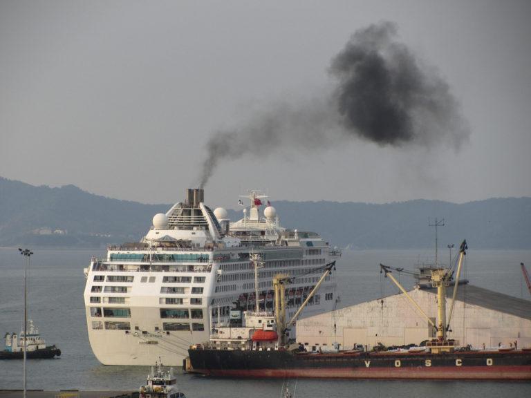 Transport maritime. Les ports incitent les navires à la réduction de CO2