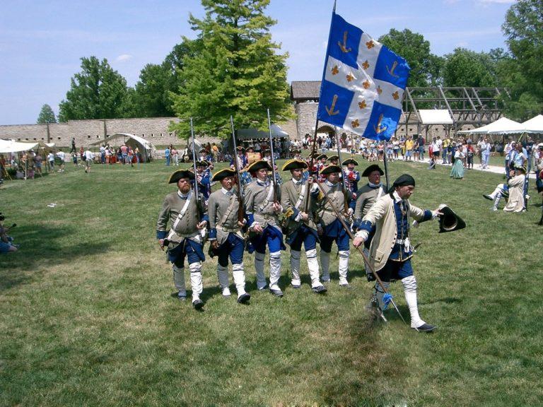 Comment a été tué Joseph Coulon de Villiers, sieur de Jumonville, sur ordre de George Washington ?