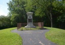 Monument à Bradock