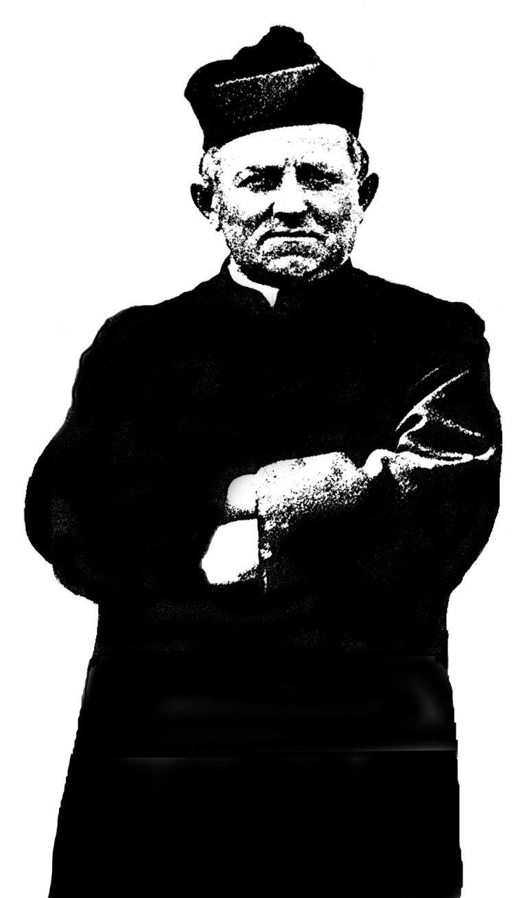 Les origines de l'assassinat de l'abbé Perrot [Partie 2]