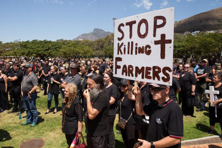 Afrique du Sud. Les Blancs de plus en plus minoritaires