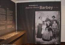 expo Barbey