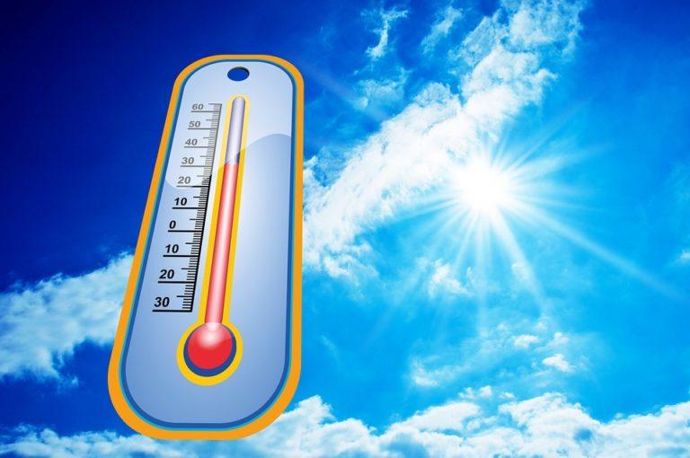 Réchauffement climatique. Il répond aux arguments de Jean-Pierre Bardinet sur la « propagande réchauffiste »