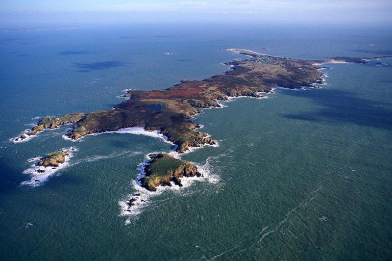 13 îles de Bretagne s'organisent afin de préserver la ressource en eau