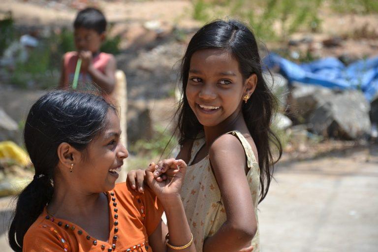 En Inde, les viols d'enfants se multiplient