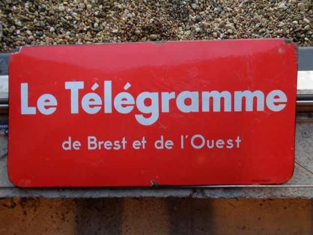 Les journalistes du Télégramme ont besoin de formation historique