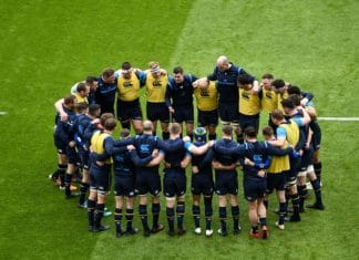 Leinster v Saracens - European Rugby Champions Cup quarter-final