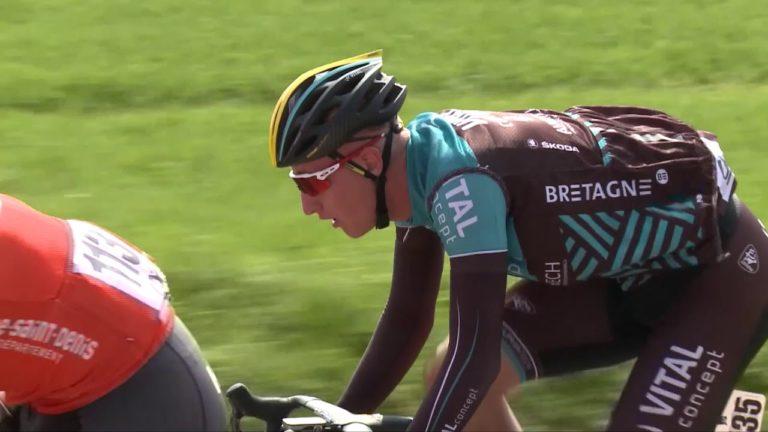 Cyclisme. Le résumé du Tour du Finistère 2018