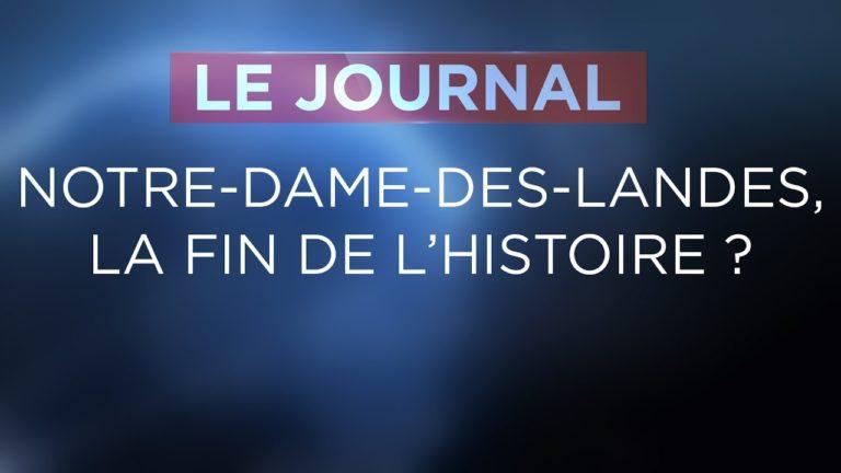 Notre-Dame-des-Landes, la fin de l'histoire ?
