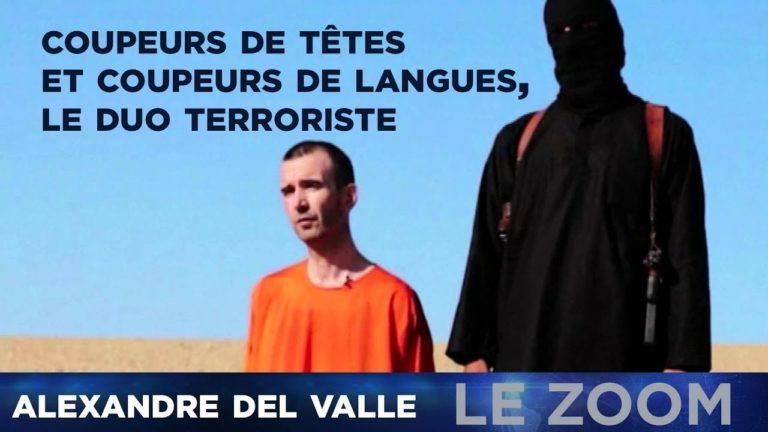 « Plus on tue au nom de l'Islam, plus l'Occident combat l'islamophobie ».