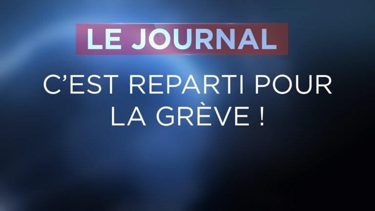 Retour sur la grève à la SNCF