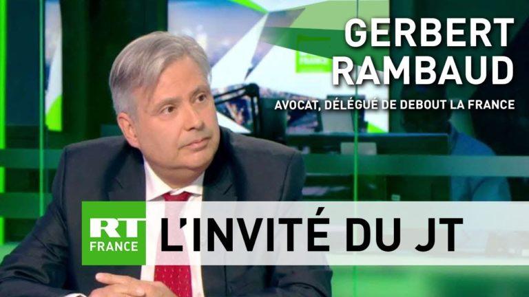 A propos de la venue de 300 imams en France pour le ramadan