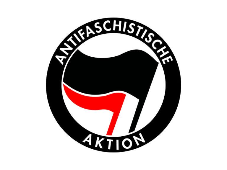 Une mosquée allemande attaquée par l'extrême gauche ! [Vidéo]