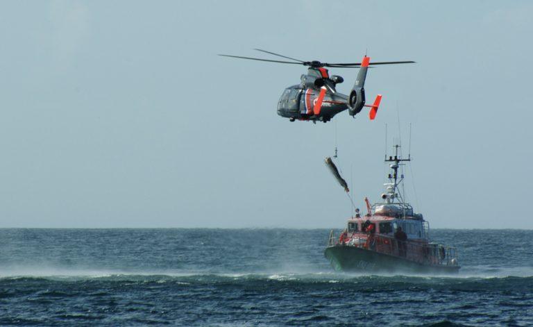 Sauvetage en mer et la sécurité maritime  : une commission parlementaire