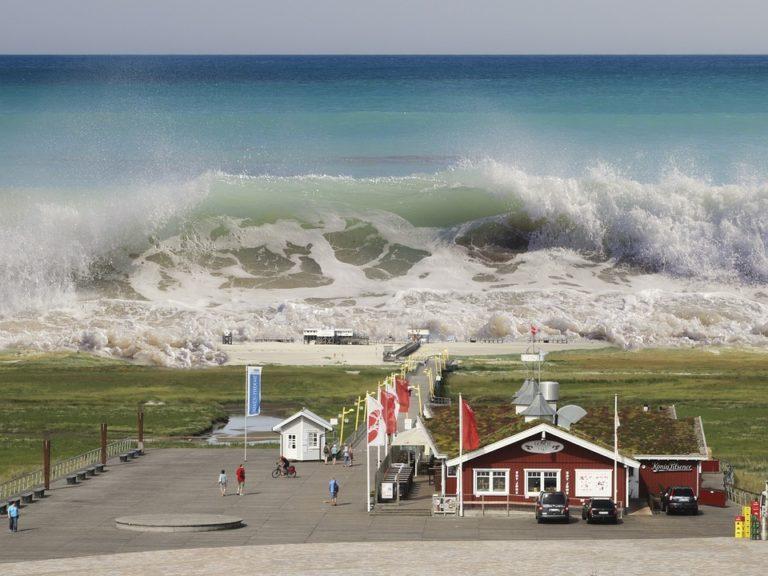 Le Gulf Stream est-il bientôt amené à disparaître ?