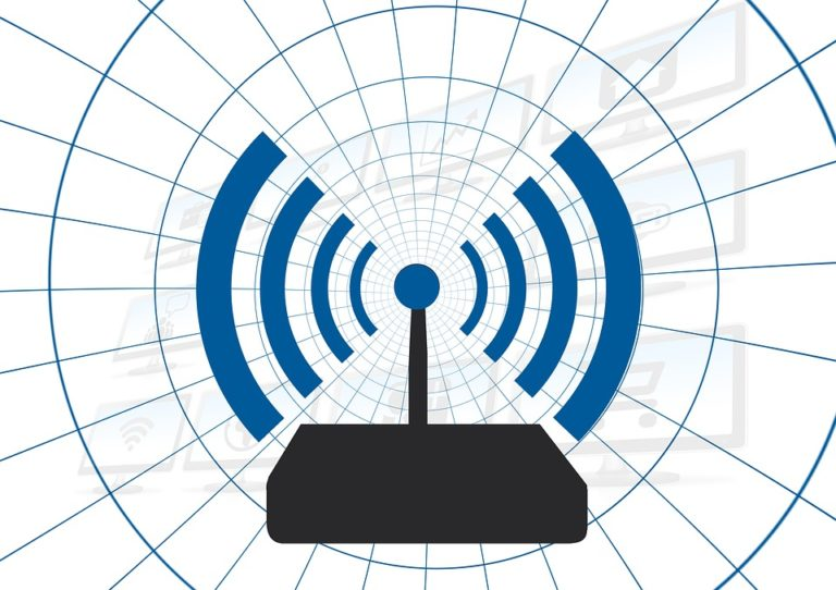 Qualité du réseau Internet fixe. Les zones rurales délaissées