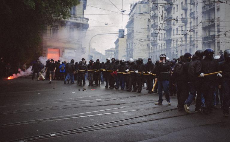 Manifestations, violences urbaines, blacks blocs : ce dérapage qui vient