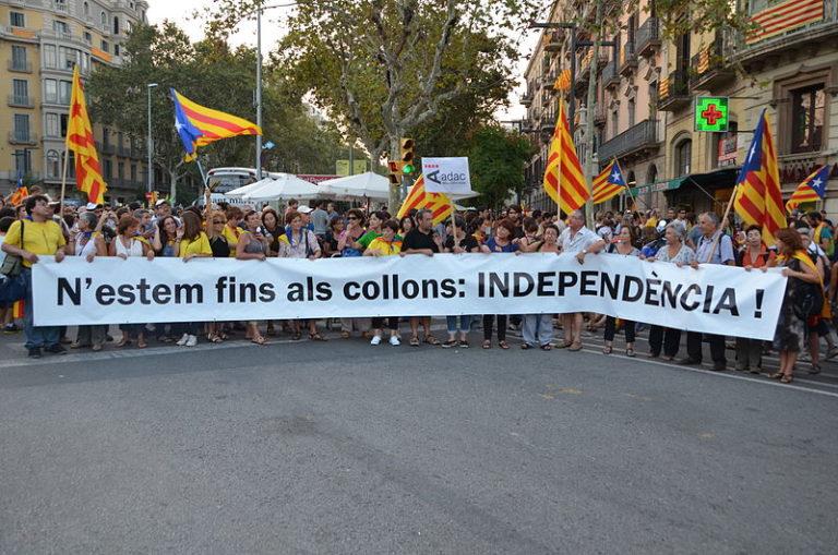 Catalogne. Même sans Carles Puigdemont, le combat continue