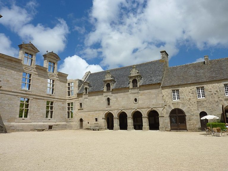Exposition. Renaissance et beauté au Château de Kerjean