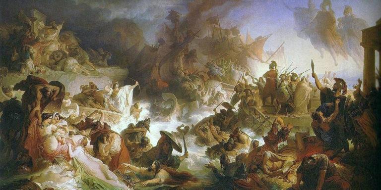 Prendre conscience que le choc des civilisations est une menace pour l'Europe