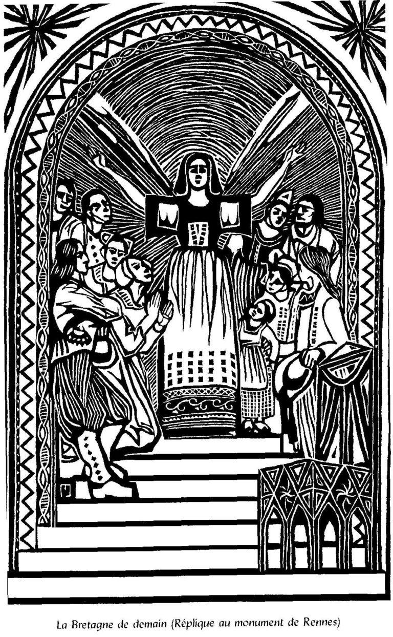 Callac. Un siècle de réveil artistique breton (1860-1960)