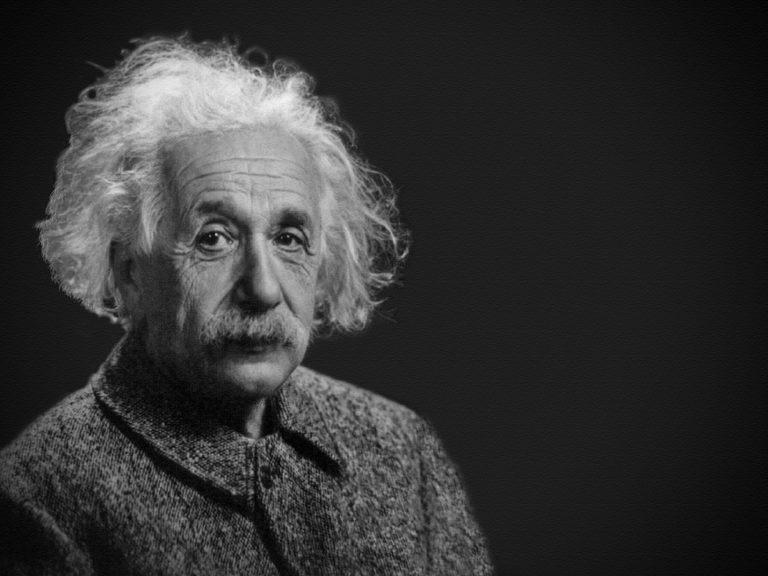 Physique quantique. Albert Einstein démenti par un jeu vidéo