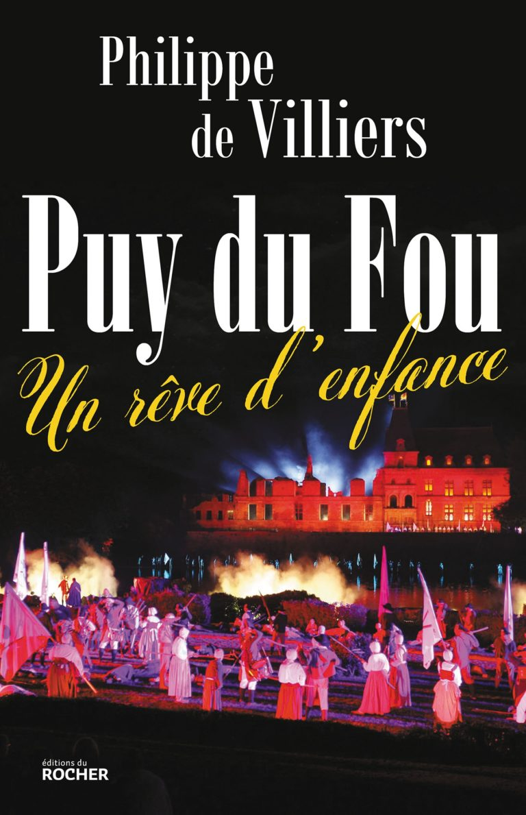 Nicolas II, Blanche de Castille, Puy du fou : La sélection littéraire de la semaine