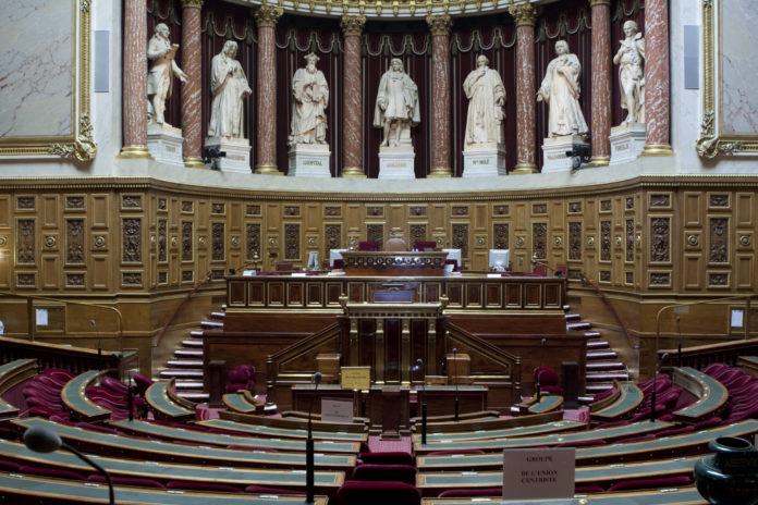 Hemicycle_Senat_France