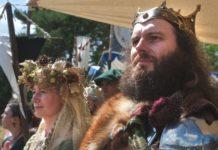 Le_roi_Arthur_et_la_reine_Guenièvre