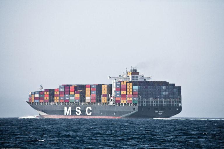 Transport maritime. En Iran, le shipping joue au shah et à la souris