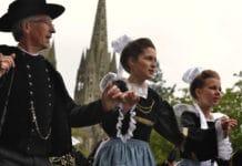 danse bretonne