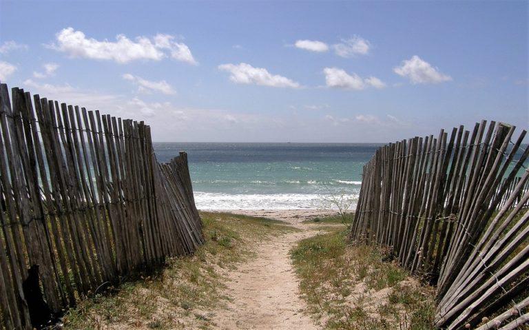 Littoral. « Et des vagues de dunes pour arrêter les vagues  » [Vidéo]