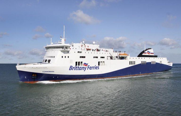 Brexit : Quand la Brittany Ferries tire son épingle du jeu