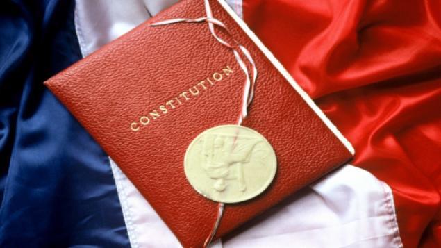 Ce que contient le projet de loi constitutionnelle