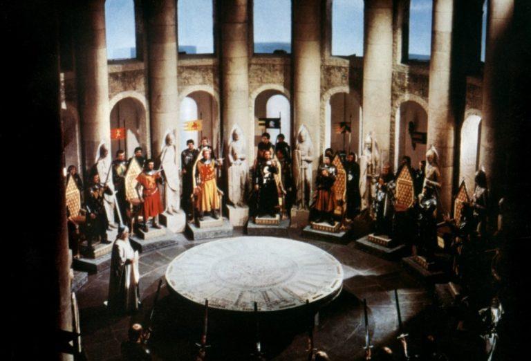 Le cycle arthurien sur grand écran: à chaque génération son film!