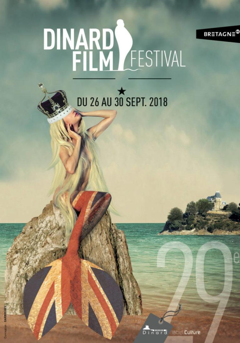 Roland Joffé sera présent au Dinard film festival