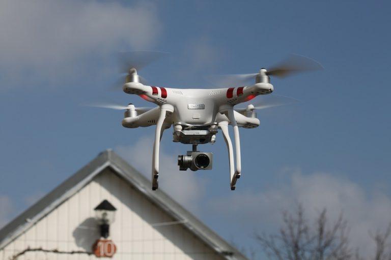 Et si les drones étaient les meilleurs alliés des malfaiteurs ?