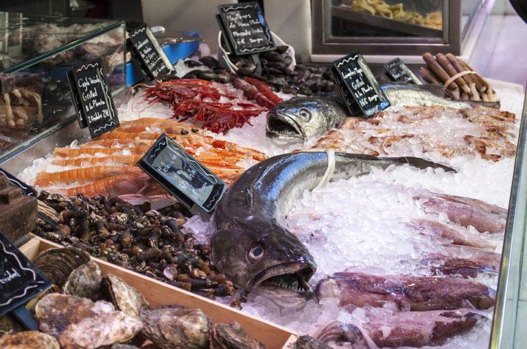 Alimentation. Les produits aquatiques bio victimes de leur succès