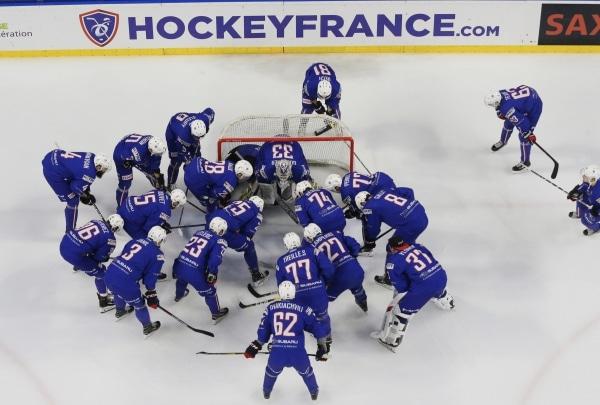 Le championnat du monde de Hockey sur Glace 2018 débute aujourd'hui
