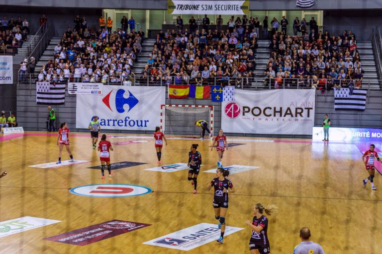 Handball. La billetterie de l'Euro 2018 est ouverte