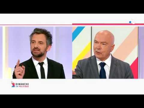 Marc Le Fur et Florian Bachelier commentent la 1ère année d'Emmanuel Macron à l'Élysée